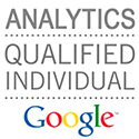 Google Analytics Certified Specialist