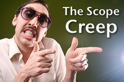 Scope Creep: 5 Ways to Avoid The Never Ending Project